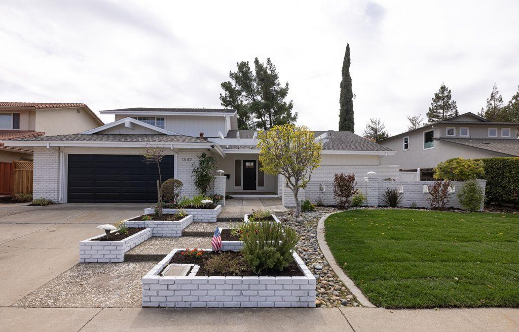Photo of 1547 Kingsport AVE, LIVERMORE, CA 94550