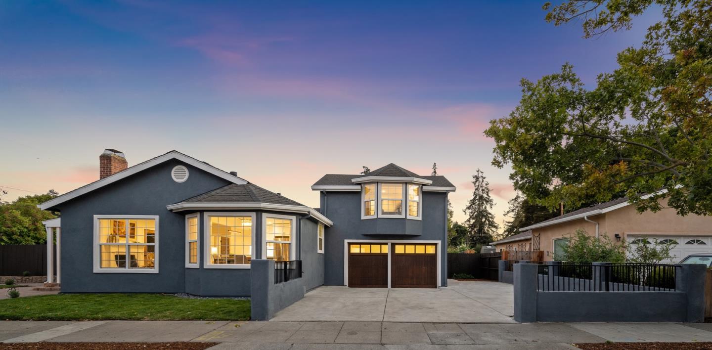 1099 Haven AVE Redwood City CA 94063
