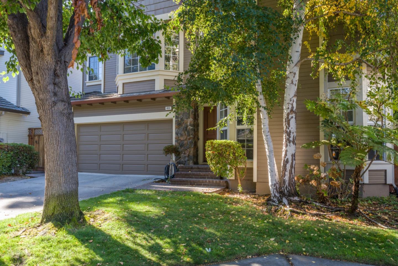 408 Wembley CT Redwood City CA 94061