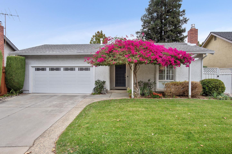 1466 Via Codorniz San Jose CA 95128