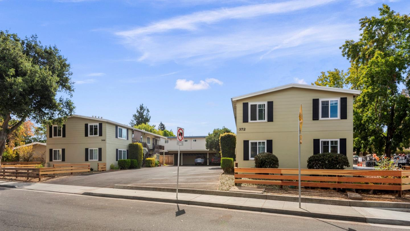366 Camille CT Mountain View CA 94040