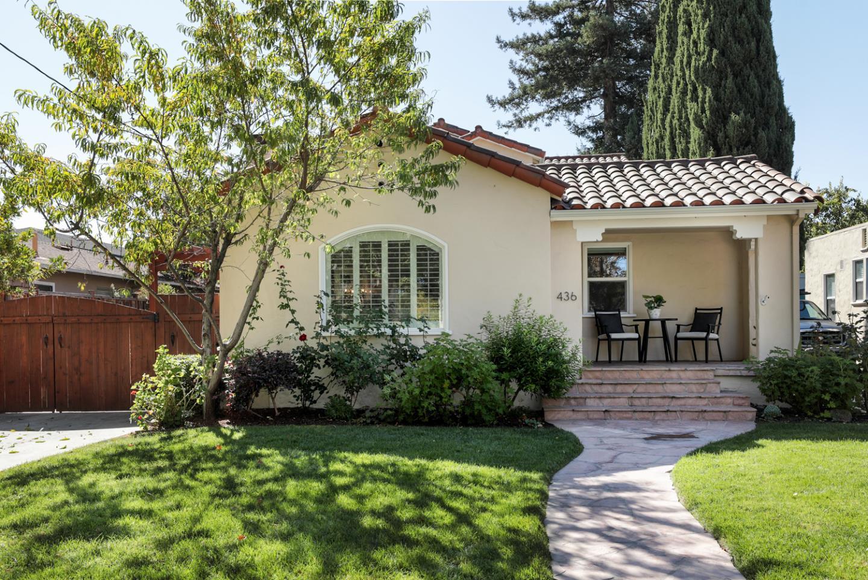 436 Grand ST Redwood City CA 94062