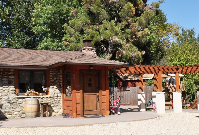 23 Calle De Los Helechos, CARMEL VALLEY, CA 93924