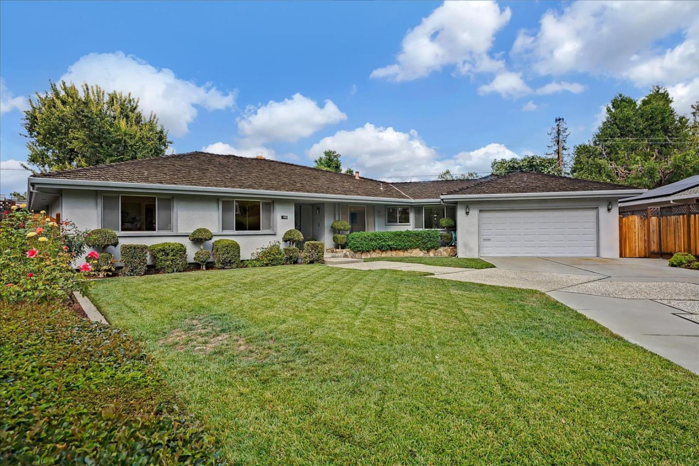 1503 Cherry Garden LN San Jose CA 95125