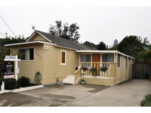 Peachy 331 9Th Avenue Santa Cruz Ca 95062 589 500 C21Turtle Home Remodeling Inspirations Cosmcuboardxyz