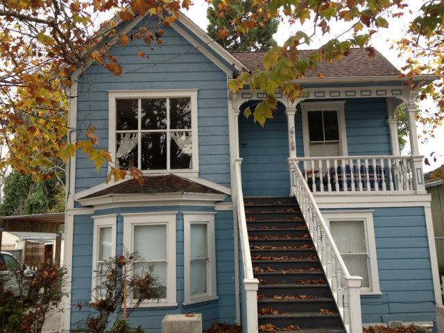 615 California Street Santa Cruz Ca 95060 599000 Www