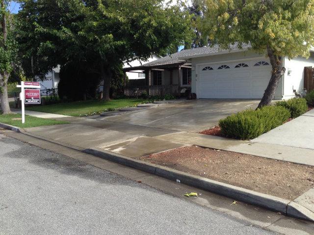 1476 Proud Drive, San Jose, CA 95132 San Jose, CA 95132 - AL