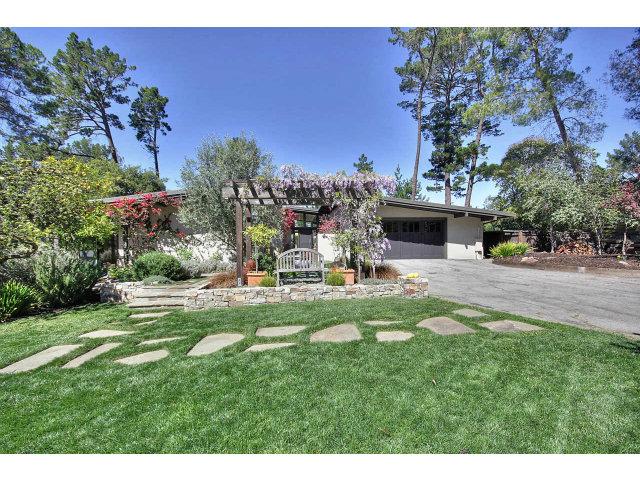 250 Cervantes Road, Portola Valley, CA 94028 $3,299,000 www gwenluce